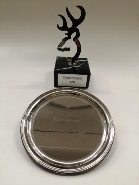 Premio Best Dealer Partner Browning